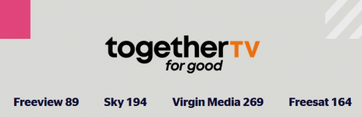 Together TV Expands Freeview Coverage