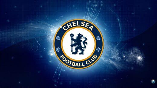 Chelsea Logo Wallpaper
