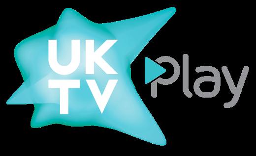 UKTV Play Logo