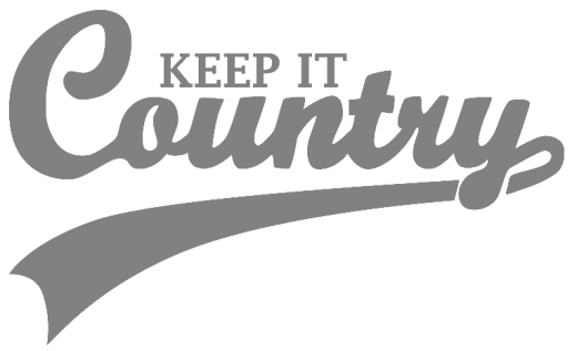 Keep It Country Logo