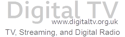 Digital TV UK, formerly TelevisionSRS